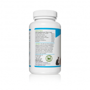 Glandex supplement for cats and dogs