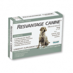 Resveratrol for Dogs