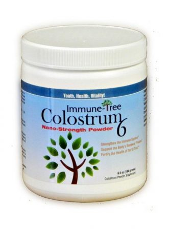 Bovine Colostrum Capsules and Powder Auto Immunity, Disease, immunity