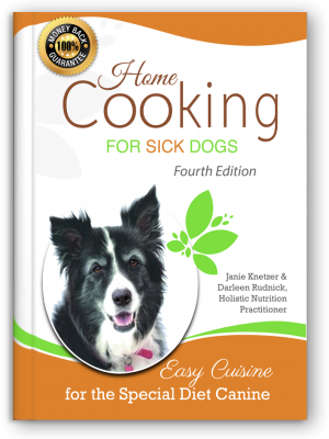 Cookbook for old dog