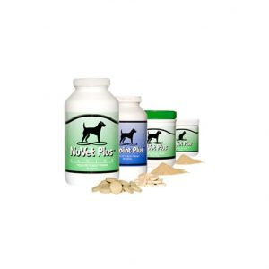 Nuvet Immune & Nutritional Support