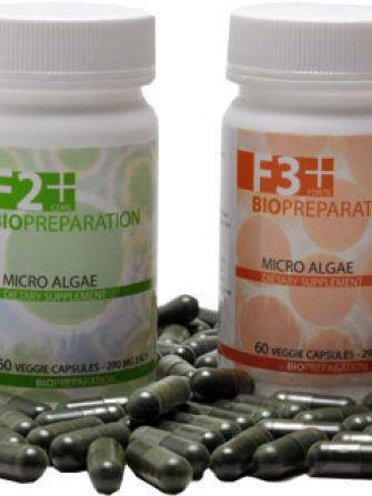 Biopreparation for dogs