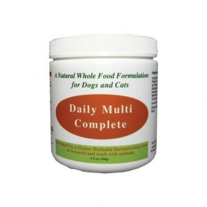 Daily Multivitamin WITHOUT CALCIUM