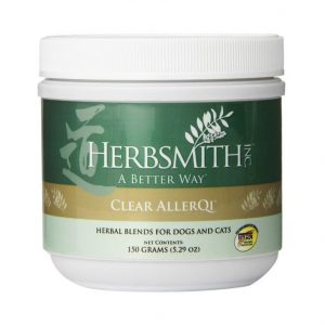 Clear Allerqi Seasonal Allergy Formula