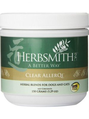 Clear Allerqi Seasonal Allergy Formula allergies, itchy, scratching