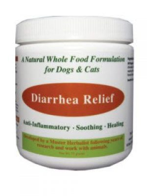 Complete Diarrhea Relief for Dogs