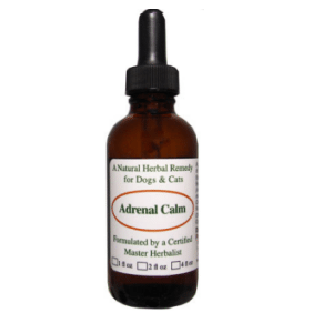 Adrenal Gland Support