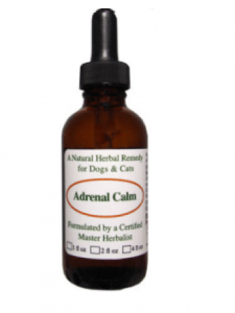 Adrenal calm supplement for dogs