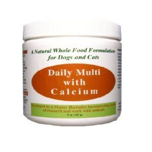 Daily Multivitamin WITH CALCIUM