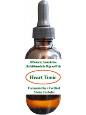 Heart Health & Protection Tonic Heart health tonic, Heart protection remedy