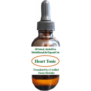 herbal heart tonic for dogs