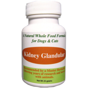 Kidney Glandular Powder