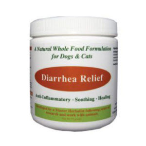 Diarrhea-Relief-Formula