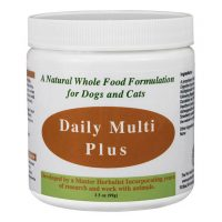 Natural multivitamins for dogs