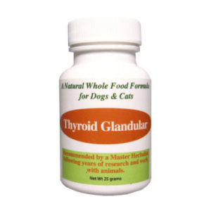 thyroid_glandular