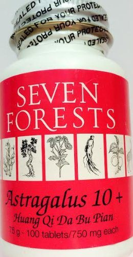 Seven forests Astragalus